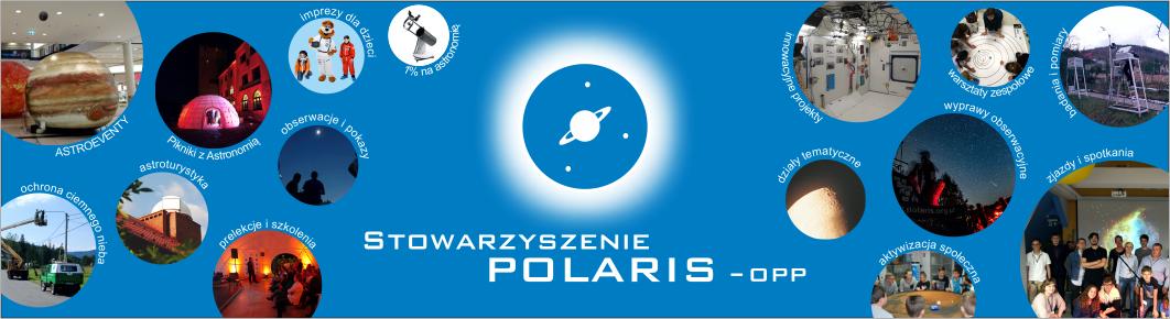 Stowarzyszenie POLARIS-OPP